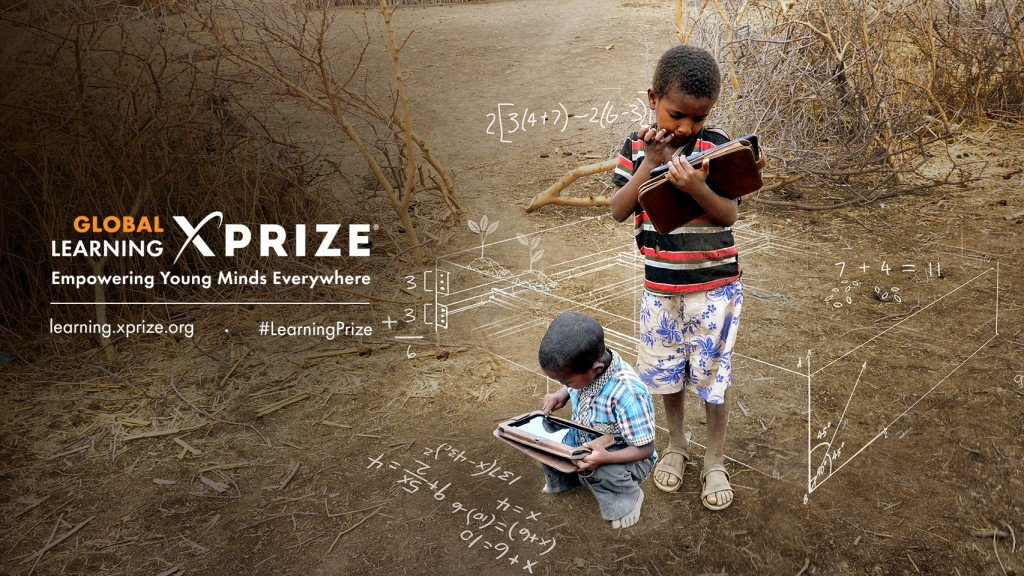 xprize-learning